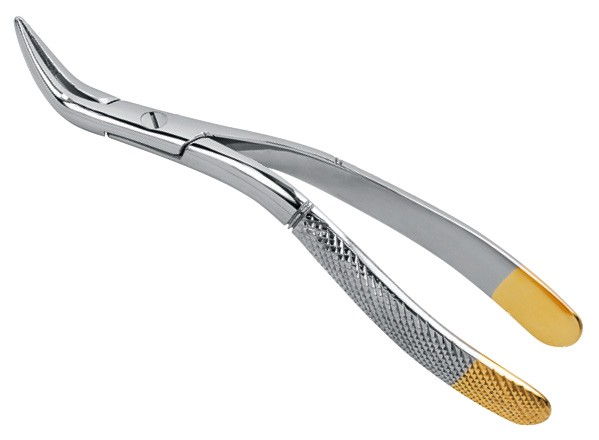 Root Extracting Forceps