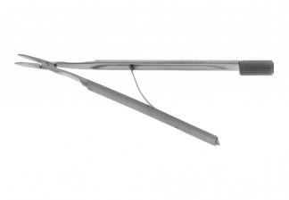 Rasierklingenhalter CASTR. 13cm