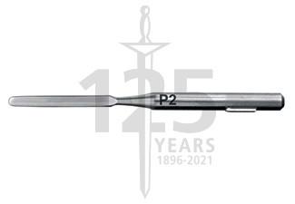 Periotom-Einsatz zu 1706-4  1,7mm