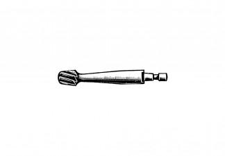 Fräser Fig. 2 HUDSON Ø 14mm